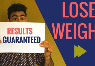 How to Lose Weight Fast | 100% Results