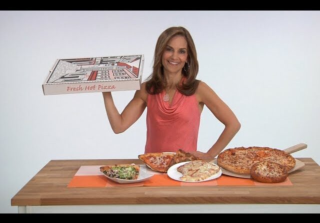 Is Pizza Healthy? I What The Heck Are You Eating I Everyday Health