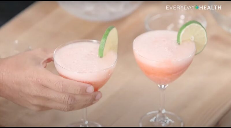 Blood Sugar-Friendly Cocktails for People with Diabetes